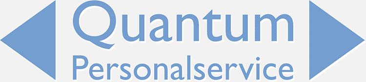 Logo Quantum Personalservice GmbH